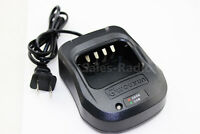 Wouxun Charger For KG-UV8D Walkie Talkie Ham Two-Way Amateur Radios Transceiver