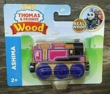 ASHIMA Thomas & Friends Wood Railway NEW IN BOX