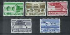 Nederland Postfris 1968 MNH 901-905 - Zomerzegels