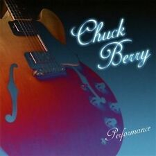 CHUCK BERRY PERFORMANCE CD NEW SEALED ROCK AND ROLL MUSIC SCHOOL DAYS SIXTEEN