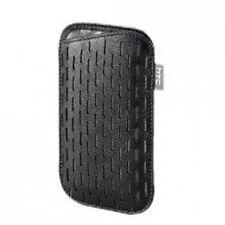 Véritable HTC PO S621 Pouch pour HTC Sensation-Noir