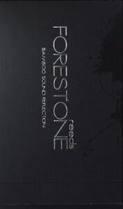 Forestone Reeds / Blätter Altsaxophon oder deutsche Klarinette
