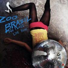 Zoo Brazil - No Place Like Home (NEW CD 2008)