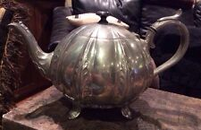 James Dixon & Sons Sheffield Cornish Tea Pot (Period 1823-1920) ***Free Shipping