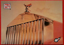 Thunderbirds PRO SET - Card #069 - Surprising Radiator - Pro Set Inc 1992