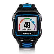 Garmin Forerunner 920XT Reloj - Negro/Azul
