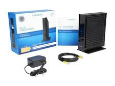 Linksys CM3024 High Speed DOCSIS 3.0 24x8 Cable Modem. SEALED