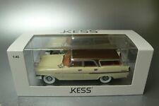 1958 Chrysler New Yorker Town & Country Wagon Kess KE43032040  1:43