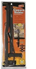 Tree Stand Camera Arm Hunting Deer Game Cam Holder 360 Steel Mount Portable New