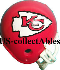 NFL Kansas City Chiefs Football Helmet Keychain NEW Souvenir Sports Gift
