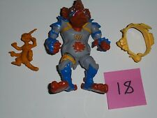 1990 Wingnut & Screwloose TMNT Ninja Turtles  Figure