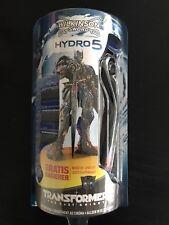 Wilkinson Sword Hydro 5 , 5 Klingen mit Gratis Nass-Rasierer Limited Neu