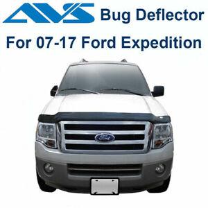 AVS 25124 Bugflector II Bug Deflector Hood Shield 2007-2017 Ford Expedition
