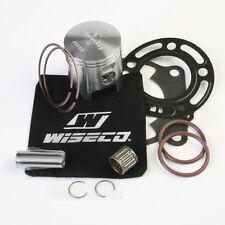 Wiseco Kawasaki KX80 KX 80 Piston Top End Kit 1991-1997 50.00mm