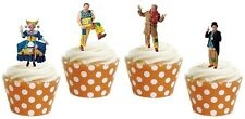 MR TUMBLE Edible cake toppers x 20 STAND UPS
