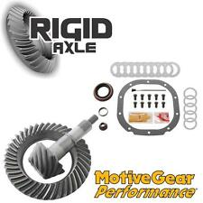 "3.55 Motive Performance Ring Pinion Gear Set w/ Install Kit - Ford 8.8"" 10 Bolt"