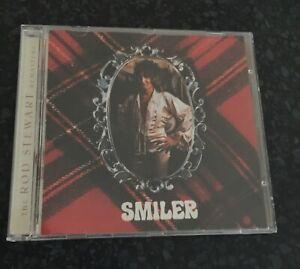 Rod Stewart - Smiler - CD