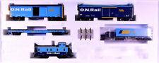 Märklin 4863 – 4-teiliges Güterwagen-Set der Ontario Northland (ONT), Einzelstüc