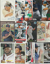 Pablo Sandoval 25 Card lot no duplicates