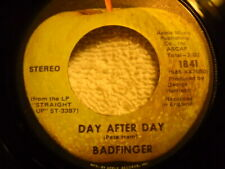 BADFINGER Apple 1841 DAY AFTER DAY