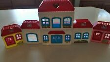 MEGA BLOKS Hello Kitty Dream House parts
