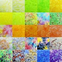 ** SEW SIMPLE POLO BATIK FAT QUARTER FABRIC L1 (Col 1 - 28) CRAFTING & QUILTING
