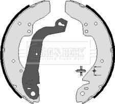 Borg & Beck Brake Shoe Set Shoes BBS6037 - BRAND NEW - GENUINE - 5 YEAR WARRANTY