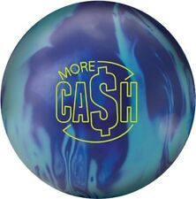 New Radical More Cash Bowling Ball 15 pounds 1st Quality