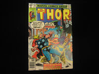Thor #284 (Jun 1979, Marvel) MID GRADE