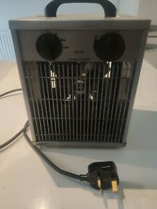 Electric Greenhouse Heater full thermostatic control By Apollo