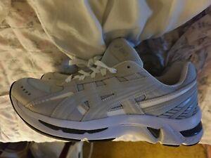 Asics Gel-Kyrios Running Shoes Glacier Grey Size 10.5 1201A038 Kith Fieg