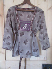 Monsoon 3/4 Sleeve Tunic, Kaftan No Tops & Shirts for Women