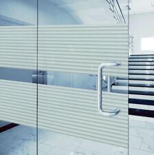 LINEAFix Dekorfolie Streifen statische Fensterfolie GE-4601 Meterware 92 cm hoch