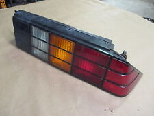 85-92 Camaro IROC-Z Z28 91-92 RS Tail Light Lamp RH 0618-30