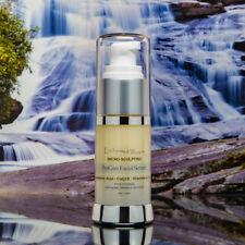 Face Facial Serum Cream - Oil Control VITAMIN C, E, HYALURONIC Acid, CoQ10