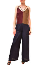 One Teaspoon Women's Elegant Jumpsuit Multi Size S RRP $96 BCF84