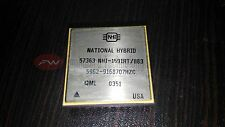 NHI-1591RT/883 5962-9168707HZC Vintage Integrated Circuit x 1pc