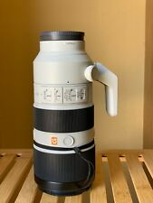 Sony G-Series 70-200mm F/2.8 Camera Lens (for Sony E-mount) - GREAT CONDITION!!