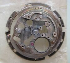 GENUINE ROLEX VINTAGE BUBBLEBACK TURN-O-GRAPH MOVEMENT PART MAIN PLATE CAL 635