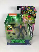 Origami Ninja Nickelodeon Rise Of The Teenage Mutant Ninja Turtles New