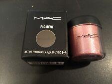 MAC APRICOT PINK Pigment EyeShadow EyeShadow BNIB   .26OZ/7.5G