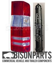 * Mercedes Sprinter 2006 > REAR TAIL LIGHT & PORTALAMPADA passeggero MER349 & MER699
