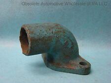 1955 -1959 Pontiac Water INLET Elbow Cylinder Head Bonneville Star Ch NOS 518093