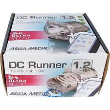 Aqua-Medic DC Runner 1.2 regelbare Universalpumpe für Aquarien 1.200 l/h