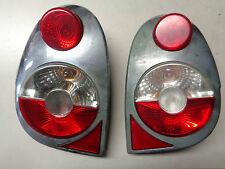 Rückleuchte Rücklicht (Set) links & rechts Chrom Renault Megane I Cabrio Bj.97
