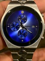 Fossil FS-2920 Wrist Watch for Men Excellent Condition !!
