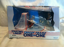 COLLECTIBL 1997 PATRICK ROY & JAROMIR JAGR KENNER FREEZE FRAME ONE ON ONE IN BOX
