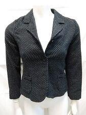 giacca jacket  benetton donna taglia 12 anni xl