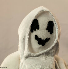 """TY Beanie Original Baby """"SHEETS"""" the Ghost Retired Mint New Holloween  MWMT"""