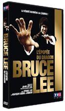 Bruce Lee l'épopée du dragon DVD NEUF SOUS BLISTER